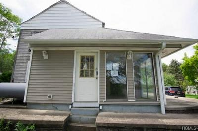 154 PATTERSON RD, SAUGERTIES, NY 12477 - Photo 1