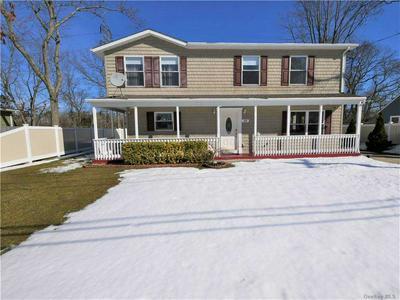 181 AVENUE C, Holbrook, NY 11741 - Photo 1