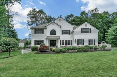 9 BLACKBERRY HILL RD, Somers, NY 10536 - Photo 1