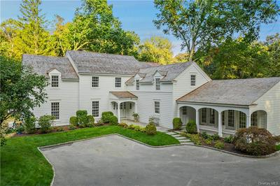 109 UPPER HOOK RD, Katonah, NY 10536 - Photo 1