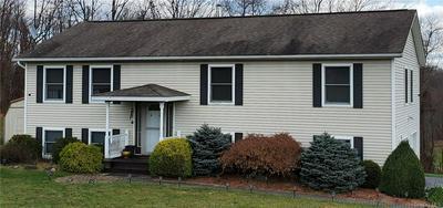 46 OLD ROOSA GAP RD, Bloomingburg, NY 12721 - Photo 1