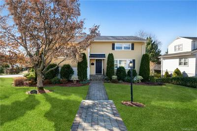 18 DORCHESTER RD, Eastchester, NY 10709 - Photo 1