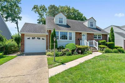 3824 MARILYN DR, Seaford, NY 11783 - Photo 1