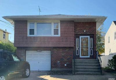 284 BALDWIN RD, Hempstead, NY 11550 - Photo 1