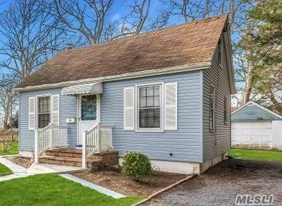 32 BEDFORD ST, Wyandanch, NY 11798 - Photo 1
