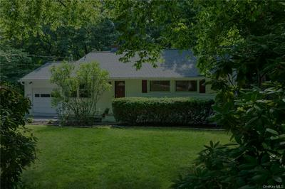 113 CLAY HILL RD, Stamford, CT 06905 - Photo 1