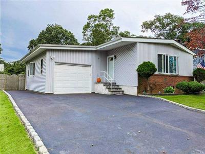 6 RICHMOND BLVD, Centereach, NY 11720 - Photo 1