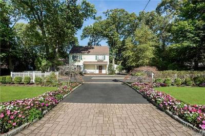 1100 ELINOR RD, Hewlett Bay Park, NY 11557 - Photo 1