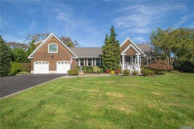 9 FRANKLIN RD, Oakdale, NY 11769 - Photo 1