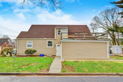 103 WASHINGTON AVE, Roosevelt, NY 11575 - Photo 2