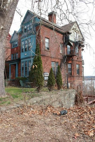 158 MONTGOMERY ST, Newburgh, NY 12550 - Photo 2