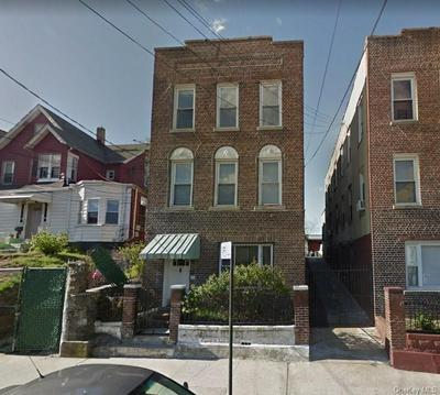 744 E 216TH ST, BRONX, NY 10467 - Photo 1