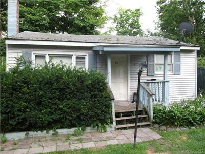 24 FOURTH ST, Cuddebackville, NY 12729 - Photo 1