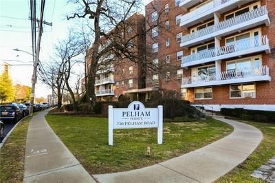 730 PELHAM RD APT 4K, New Rochelle, NY 10805 - Photo 2