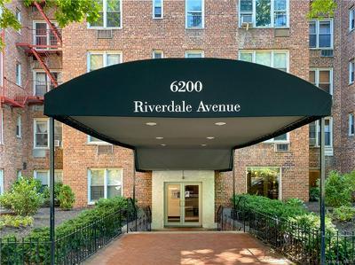 6200 RIVERDALE AVE APT 6C, BRONX, NY 10471 - Photo 1