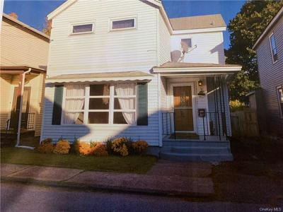 15 RUMSEY ST, Port Jervis, NY 12771 - Photo 1