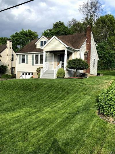 898 SHERMAN AVE, Mount Pleasant, NY 10594 - Photo 1