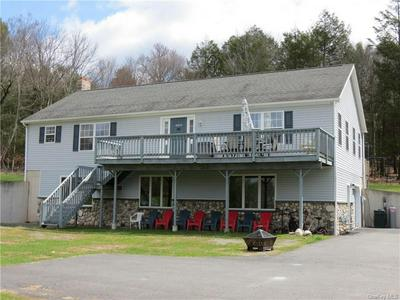 6819 STATE ROUTE 52, Cochecton, NY 12726 - Photo 1