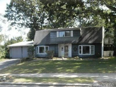 1339 WAVERLY AVE, Farmingville, NY 11738 - Photo 1