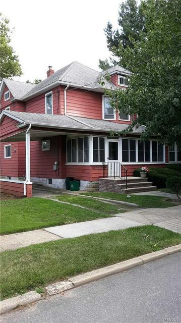 296 DENTON AVE, Lynbrook, NY 11563 - Photo 1
