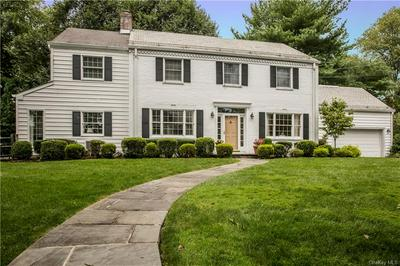 6 HOWELL PL, Eastchester, NY 10709 - Photo 1