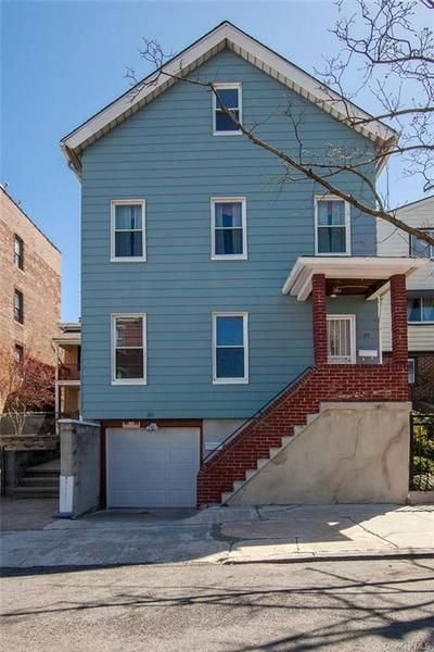 20 CLIFF AVE, Yonkers, NY 10705 - Photo 1