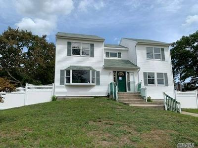11 DEVILLE DR, Selden, NY 11784 - Photo 1