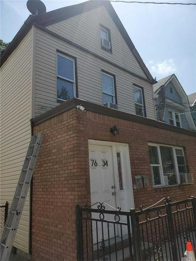 76-34 85TH RD, Woodhaven, NY 11421 - Photo 1