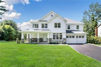 26 FAIRVIEW RD # 1, SCARSDALE, NY 10583 - Photo 1