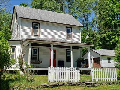 86 PLANK RD, Mongaup Valley, NY 12762 - Photo 1