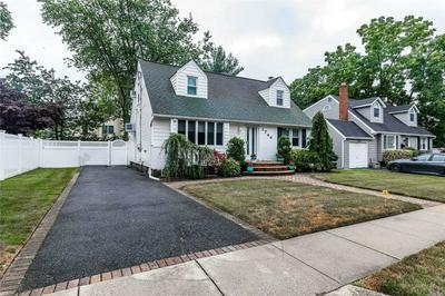 1744 CLINTON AVE, Merrick, NY 11566 - Photo 2