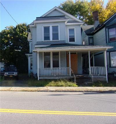 82 JERSEY AVE, Port Jervis, NY 12771 - Photo 1