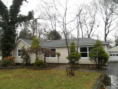 27 N SWEZEYTOWN RD, Middle Island, NY 11953 - Photo 1