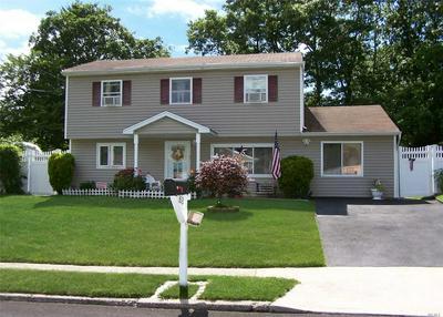 163 STUYVESANT DR, Port Jefferson Sta, NY 11776 - Photo 1
