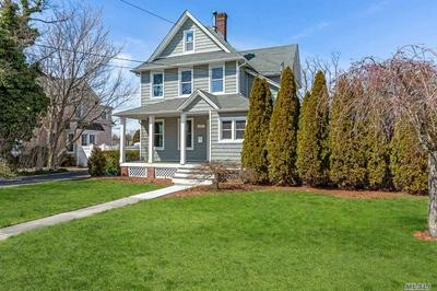 117 CARMAN ST, Patchogue, NY 11772 - Photo 2