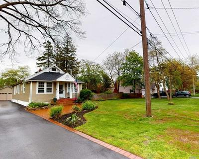 436 PETERS BLVD, Brightwaters, NY 11718 - Photo 2