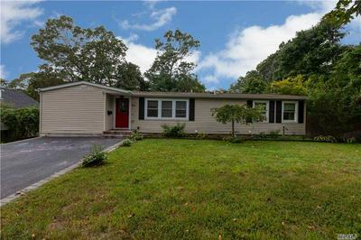 54 W 2ND ST, Ronkonkoma, NY 11779 - Photo 1