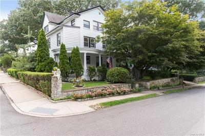 60 LEWIS PKWY, Yonkers, NY 10705 - Photo 1