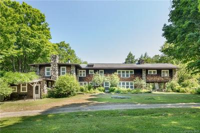 138 OLD COLEBROOK RD, Out Of Area Town, CT 06021 - Photo 1