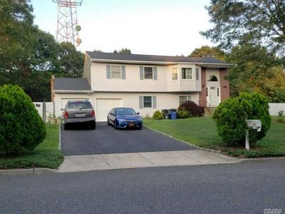 52 FOXBORO AVE, Farmingville, NY 11738 - Photo 1