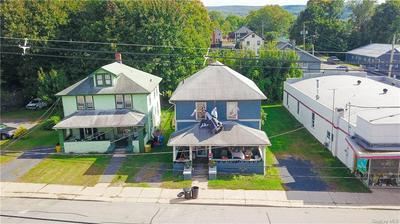 93 FOWLER ST, Port Jervis, NY 12771 - Photo 1
