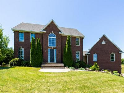 14280 NW 122ND AVE, Granger, IA 50109 - Photo 1