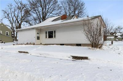613 BALDWIN ST, Maxwell, IA 50161 - Photo 1