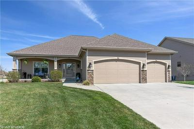 2366 HEARTHSTONE CIR SW, Altoona, IA 50009 - Photo 1