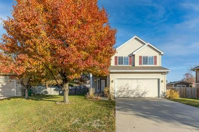15935 ROSEWOOD CT, Clive, IA 50325 - Photo 1