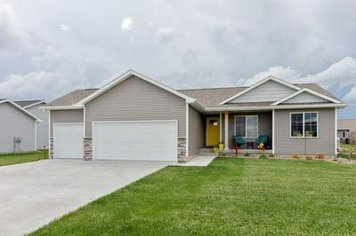 615 PRAIRIE VIEW DR, Huxley, IA 50124 - Photo 1