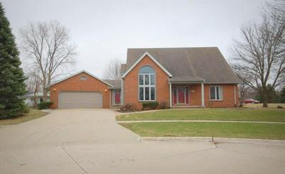 1124 S J AVE, NEVADA, IA 50201 - Photo 1