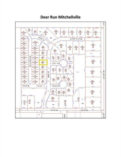 LOT 51 DEER RUN STREET, Mitchellville, IA 50169 - Photo 1