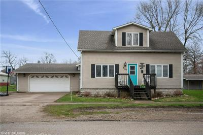120 S RAILROAD ST, Truro, IA 50257 - Photo 1