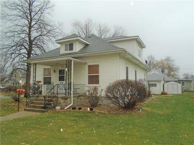 128 CLINTON ST, Boone, IA 50036 - Photo 1